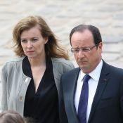 Obsèques Pierre Mauroy : Hollande, Trierweiler et la classe politique endeuillés