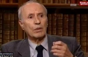 Robert Gallimard : Mort à 87 ans du neveu de Gaston, fondateur des éditions