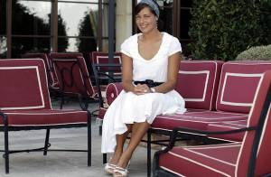 PHOTOS : La très belle Ana Ivanovic sait aussi être classe !