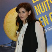 Rachida Brakni, enceinte: La femme d'Eric Cantona affiche ses premières rondeurs