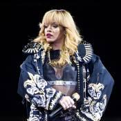 Rihanna : Toujours au coeur de la rivalité entre Drake et Chris Brown