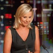 Laurence Ferrari a ''subi un harcèlement quotidien'' lorsqu'elle était sur TF1