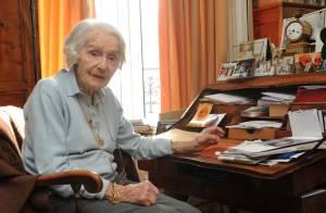 Gisèle Casadesus, grande dame de 99 ans : Amoureuse du même homme pendant 72 ans