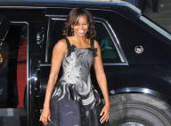 Michelle Obama divine à Berlin : Tour avec ses filles et dîner officiel