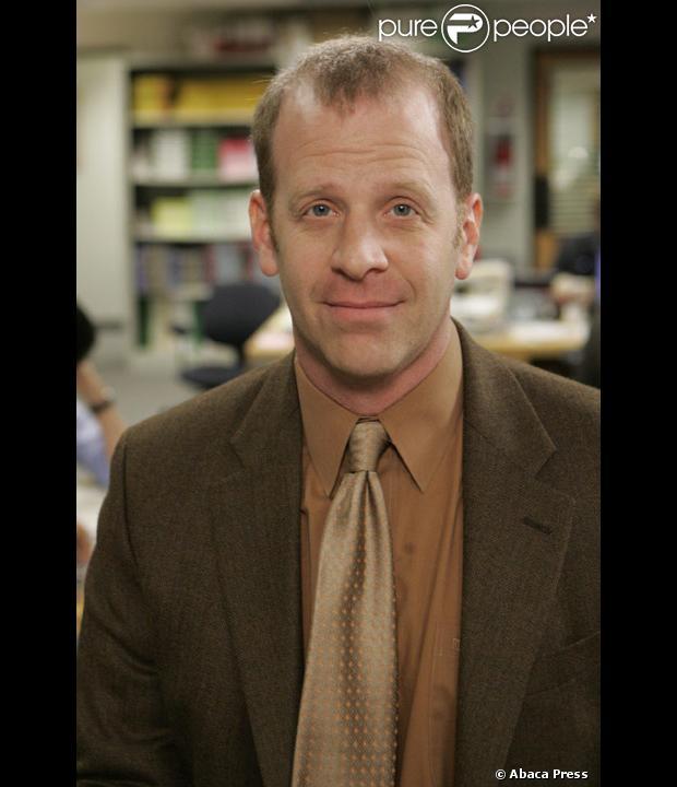 Paul Lieberstein De The Office Il S Est Mari 233