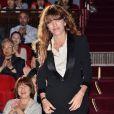 Lou Doillon lors de l'ouverture du Festival du Film Francais à Tokyo le 21 juin 2013