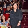 Catherine Corsini lors de l'ouverture du Festival du Film Francais à Tokyo le 21 juin 2013