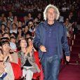 Jacques Doillon lors de l'ouverture du Festival du Film Francais à Tokyo le 21 juin 2013