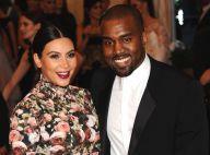 Kim Kardashian : Une demande en mariage de Kanye West et une grosse bague ?