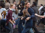 Box-office US : Brad Pitt court après des zombies et Monstres Academy