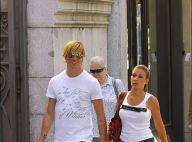 PHOTOS : Fernando Torres, la star du foot espagnol, vous présente sa chérie !
