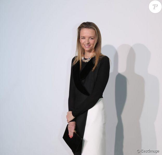 Delphine Arnault le 18 mai 2013 à Monaco