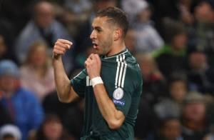 Karim Benzema : Menaces et altercation après une défaite face à des amateurs