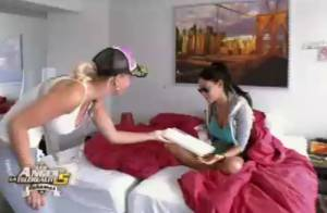 Les Anges de la télé-réalité 5: Danse avec les dauphins, Aurélie et Alban en duo