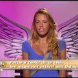 Vanessa dans Les Anges de la télé-réalité 5 sur NRJ 12 le mardi 25 juin 2013