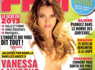 Vanessa balance : Le sexe dans Les Anges 5, ''certains ne se gênaient pas''