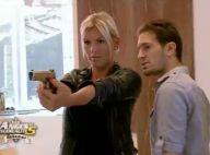 Les Anges de la télé-réalité 5 : Amélie, Thomas et Samir espions, Angel s'en va