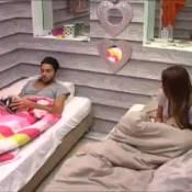 Secret Story 7 : Anaïs et Julien dans la Love Room, Morgane pète les plombs