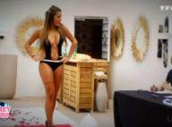 Secret Story 7 : Défilé en bikini et robe sexy, la Miss Secret Story est...