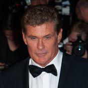 David Hasselhoff : K2000 au cinéma sans lui, la star n'a pas dit son dernier mot