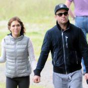 Robbie Williams : Balade romantique avec sa femme Ayda