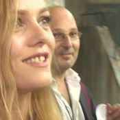 Vanessa Paradis et Virginie Ledoyen : Égéries du chic à la française pour Chanel