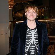 Rupert Grint : La star d'Harry Potter dépense 10 millions d'euros en immobilier