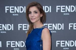 Clotilde Courau divine en solo et Natalia Vodianova amoureuse pour Fendi