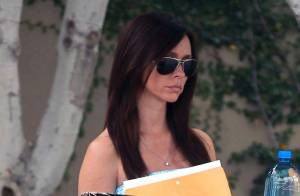 Jennifer Love Hewitt, enceinte : Elle abandonne Twitter à cause de menaces