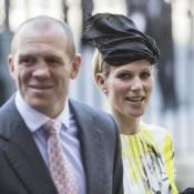 Zara Phillips enceinte de Mike Tindall : un autre bébé royal pour Elizabeth II !