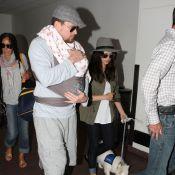Jenna Dewan et Channing Tatum : Parents comblés, première sortie avec Everly !