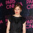 Valérie Donzelli à la première du film Le Grand Méchant loup à l'occasion du festival Paris Cinéma au Gaumont Opéra à Paris, le 9 juillet 2013.
