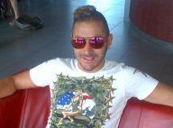 Karim Benzema : Une nouvelle coupe de cheveux qui laisse songeur