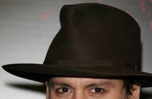 Johnny Depp va-t-il devenir l'ex de Pamela Anderson ?