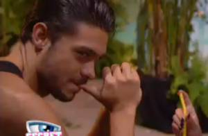 Secret Story 7 : Julien drague Emilie devant Anaïs, les couples en danger !