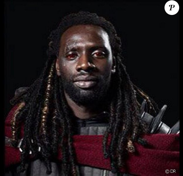 Omar Sy jouera Bishop dans X-Men Days of Future Past