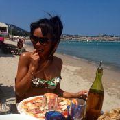 Tara de Secret Story 7 : La bombe se dévoile en bikini lors de ses vacances !