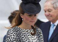 Kate Middleton : Les 10 meilleurs looks de grossesse de la maman du royal baby