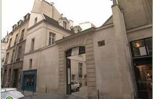 La Star Ac' aura bien son hôtel particulier dans Paris !
