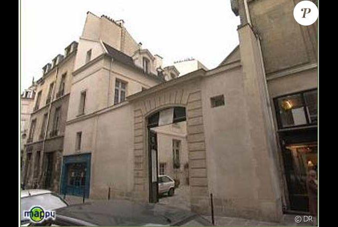 Adresse De Star A Paris 63