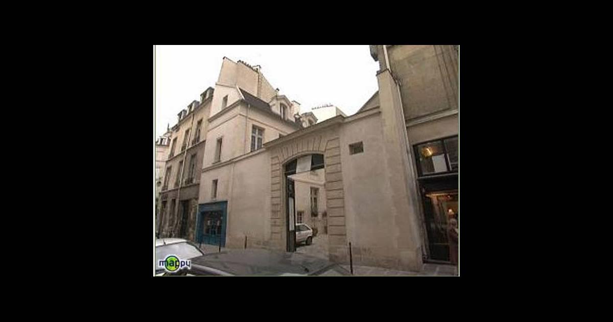 Adresse De Star A Paris 103