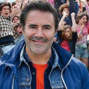 José Garcia devient Fonzy et a 533 enfants pour le remake de Starbuck