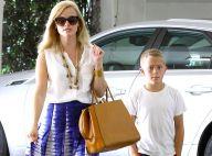 Reese Witherspoon : Elégante au bras de son deuxième amour, son fils Deacon