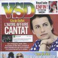 Le magazine VSD du 24 juillet 2013.