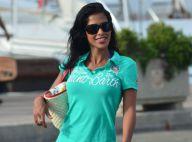 Ayem Nour : Loin du scandale, elle joue les stars glamour à Saint-Tropez