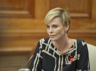 Charlize Theron : Riche et élégante, elle combat le sida sur son sol natal
