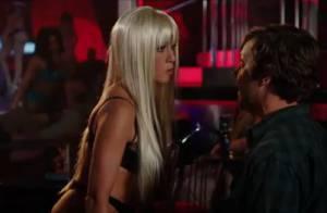 Jennifer Aniston : Furieusement sexy et dealeuse hilarante pour Les Miller