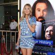 Kate Hudson à la première HBO de Clear History à Los Angeles le 31 juillet 2013.