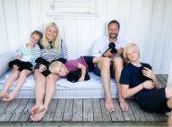 Mette-Marit de Norvège : Tendres moments au Sud, Bill Gates s'invite en famille