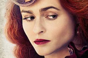Helena Bonham Carter fait son cirque face à Johnny Depp dans Lone Ranger
